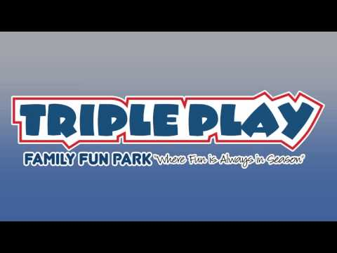 Triple Play Family Fun Park's