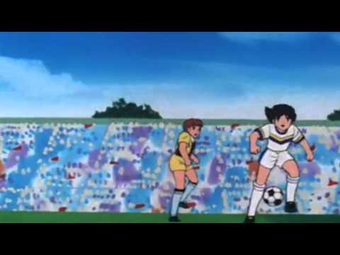 Captain Tsubasa - Soundtrack 33