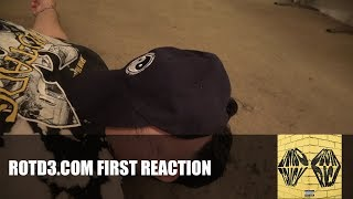 ROTD3.COM (LamboTruck + Costa Rica) First Reaction