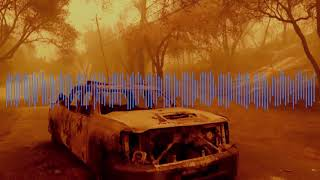#CampFire: 911 dispatch audio from firefighters in Paradise on Nov. 8