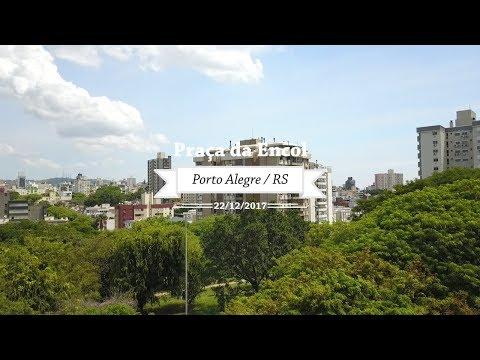 Porto Alegre /RS | Praça da Encol