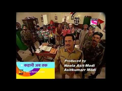 Taarak Mehta Ka Ooltah Chashmah -Episode 802 Full Episode