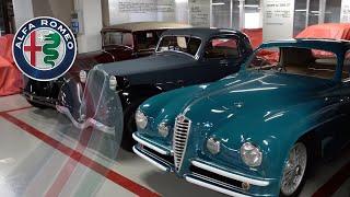 Collezione | 110 Years Tour | Alfa Romeo