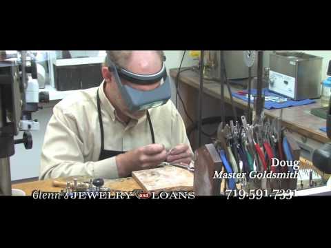 Jewelry Repair 30