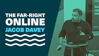 The Far-Right Online - Jacob Davey thumbnail