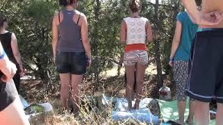 Виктория Гладких Теория и практика здоровья Самооздоровление Сказочный город 19 авг 2011