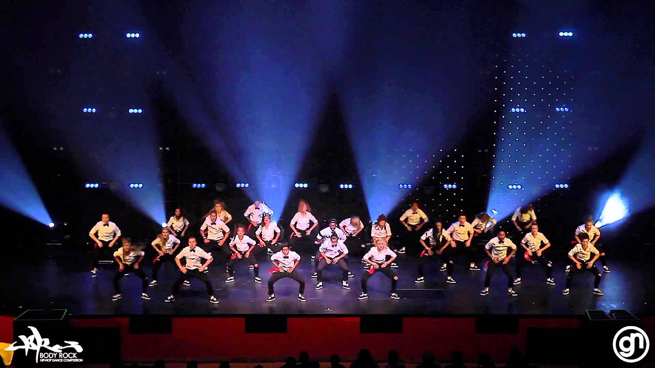 Nexotic | Body Rock 2014