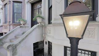 556 1st Street  -   Park Slope, Brooklyn