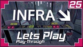 INFRA: PART 2 - ENDING - Don