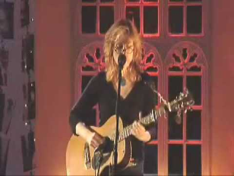 Eddi Reader - My Love is Like a Red Red Rose