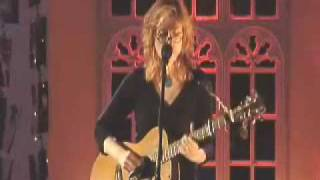 Watch Eddi Reader My Love Is Like A Red Red Rose video