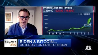 How crypto regulation may fare under the Joe Biden administration