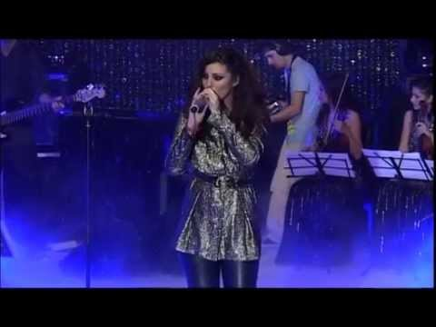Claudia Pavel - Don't miss missing you LIVE
