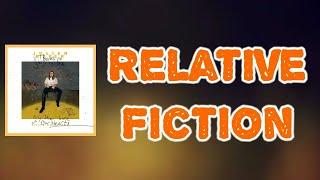 Julien Baker - Relative Fiction (Lyrics)