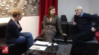 Эмилия и Семен Спивак