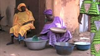 2ème partie - suite voyage au Mali de Juliette Juin
