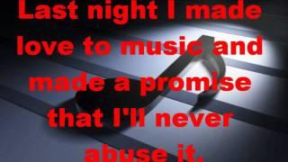 Gambar cover MUSIC.... SPOKEN WORD POETRY
