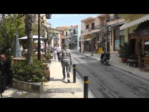 Traditional Villages Of Crete