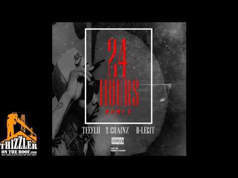 Tee Flii ft. B-Legit, 2 Chainz - 24 Hours [Remix] [Thizzler.com]
