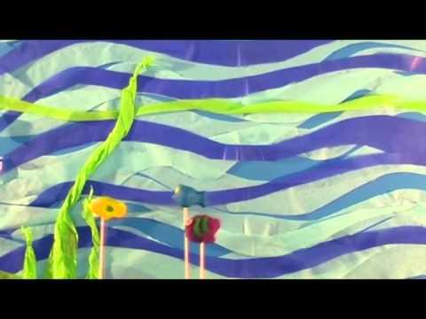5 kleine fische youtube for Kleine fische