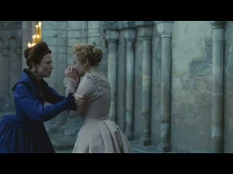 Elizabeth the Golden Age: Elizabeth vs Bess
