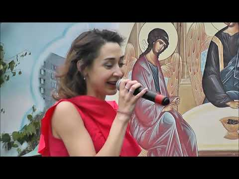 Лебедь Белая - Ирина Баринова