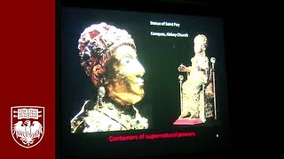Prof. Karin Krause on Using Images to Teach Religion  | The Craft of Teaching