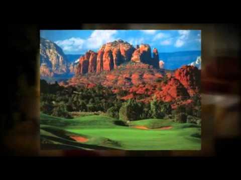 The Ridge on Sedona Golf Resort - YouTube