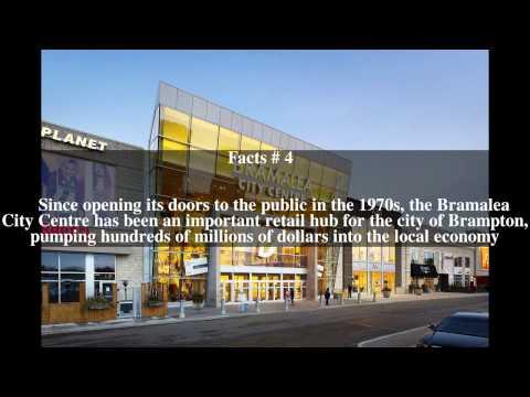 Bramalea City Centre Top # 6 Facts