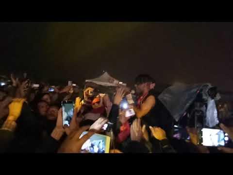 BoneyM live concert at kohima