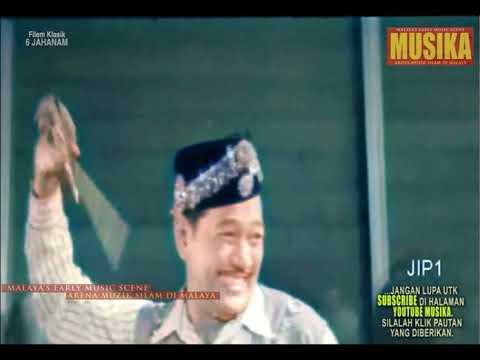 Download Petikan dari filem 6 Jahanam (1969)