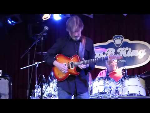"""Billy Cobham-Spectrum 40. """" To the Woman in my Life"""" B.B.Kings,NYC 09.16.15"""