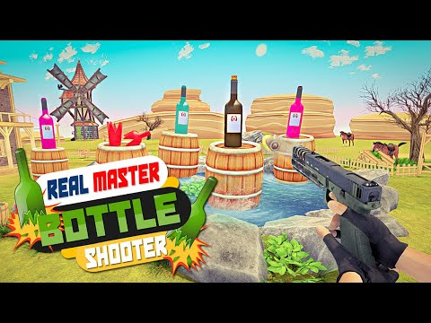 Real Master Bottle for PC Windows (10, 8, 8.1 & 7) - Free Download