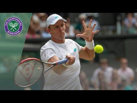 Day 5 Hot Shots at Wimbledon 2019