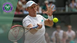 Day 5 Hot Shots at Wimbledon 2019