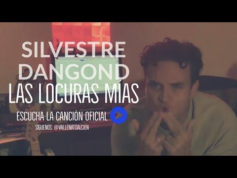 Las locuras mías 🔥 Silvestre Dangond , canción oficial via @Vallenatoalcien