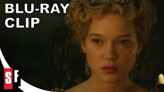 Beauty and the Beast [French with English Sub] - Clip 11: You