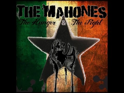 Girl with Galway Eyes a Mahones guitar play along mp3
