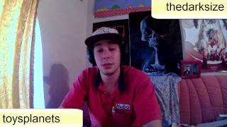 Parlons du mode ZOMBIE de BLACK OPS III/ FaceCam / première vidéo test*