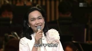 Download Mayumi Itsuwa - Kokoro no tomo (Orchestra)