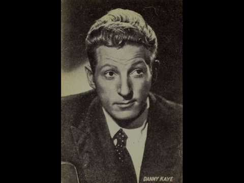 The Danny Kaye Radio Show - Stanislavsky
