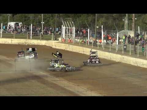 Wellington Speedway