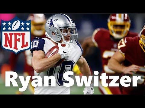 Quick Film Session On Ryan Switzer + Comparison To Dwayne Harris