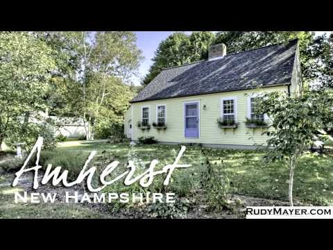Amherst, New Hampshire real estate and homes for sale - 6 Sunset Road