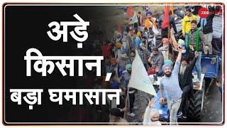 Farmers Protest : Home Minister की बात क्यों नहीं सुन रहे किसान? | Amit Shah | Rakesh Tikait
