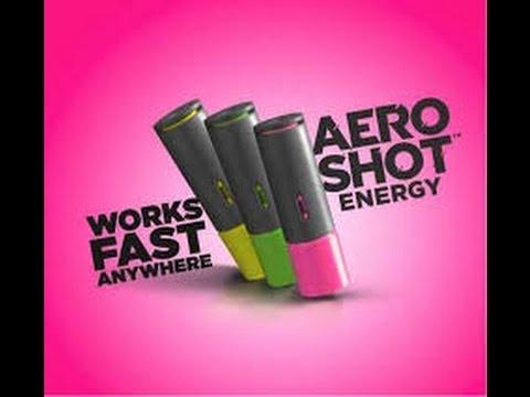 Aero Shot Energy Review