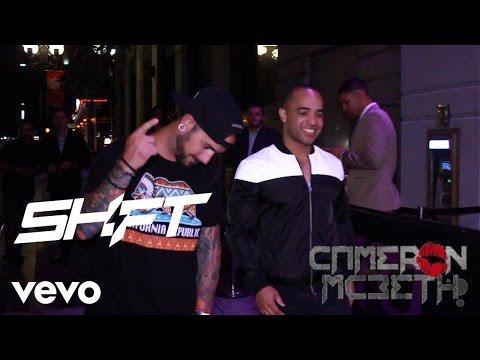 DJSHIFT - LIVE at PARQ San Diego ft. Cameron McBeth