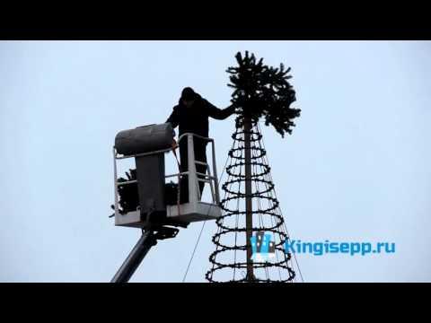Кингисепп  - информационный портал. Город