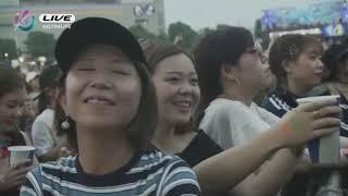 Steve Angello Live At Ultra Japan 2018