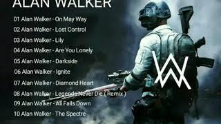 Alan Walker Full Album 2019 - Top 10 Lagu Terbaik Best Song Alan Walker